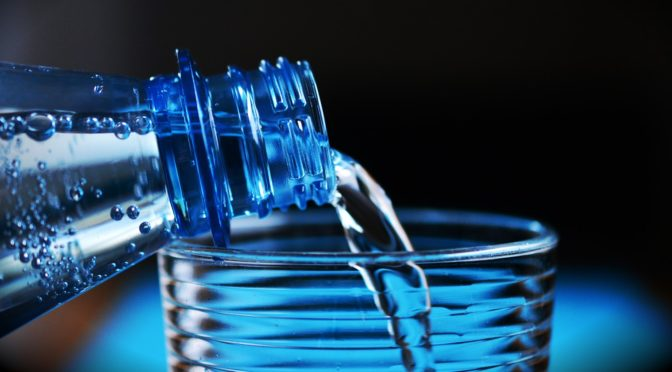 Dehydration and Dementia: 4 Creative Ways to Keep Your Loved One Hydrated