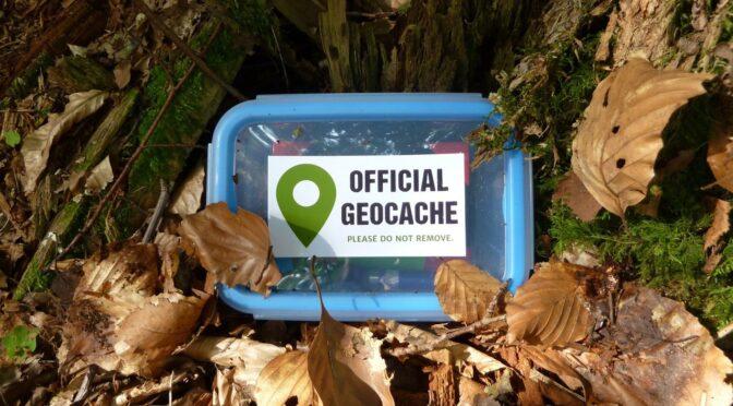 Geocaching for Seniors