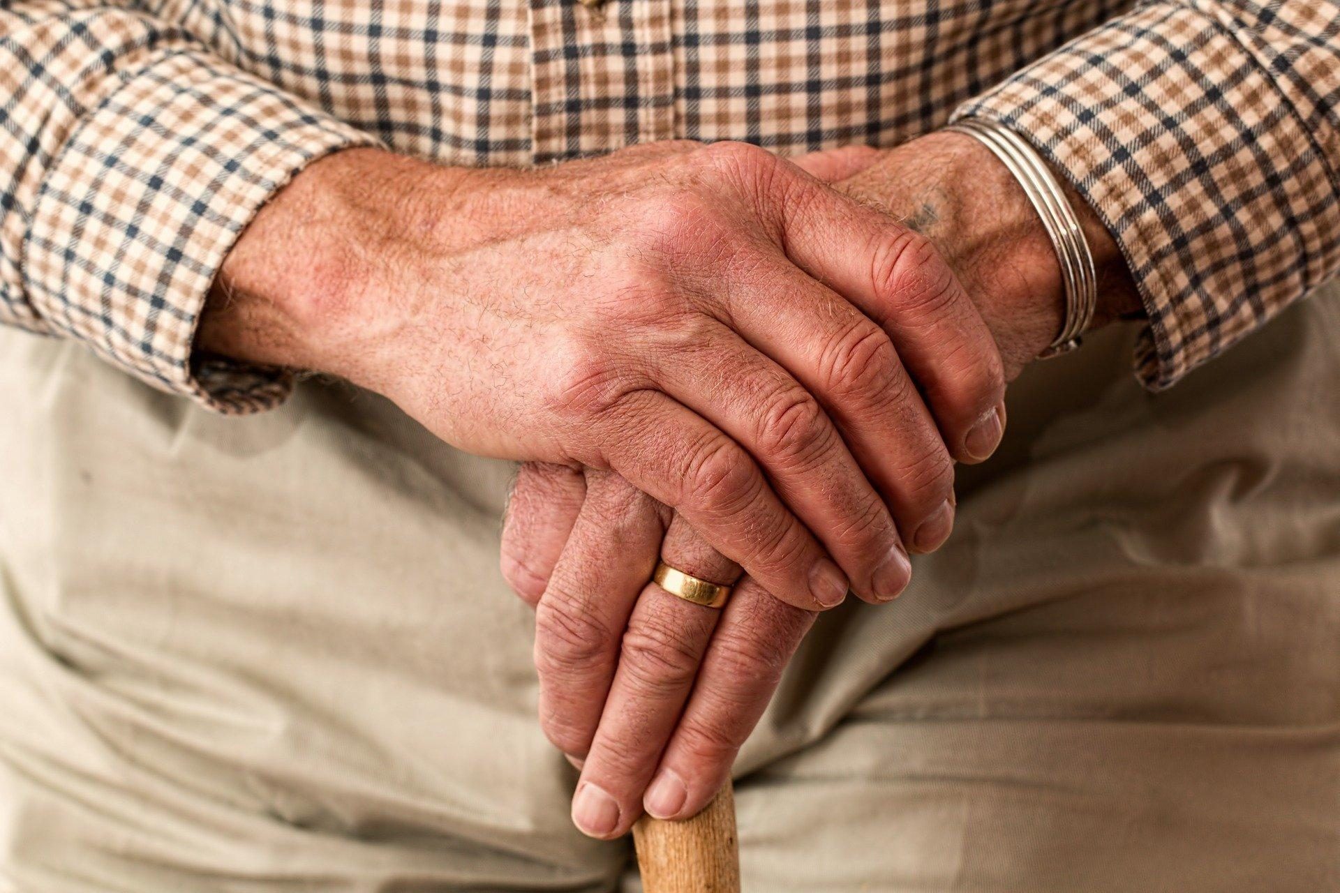 physical therapy for seniors with Parkinson's