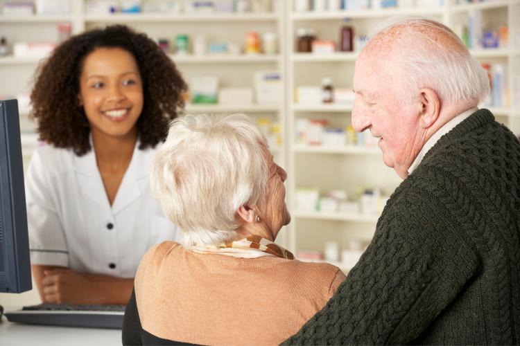 pharmacies and senior medication management